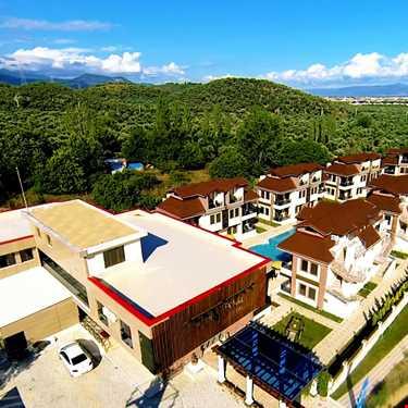Form Hotel Thermal Spa Kaz Dağları