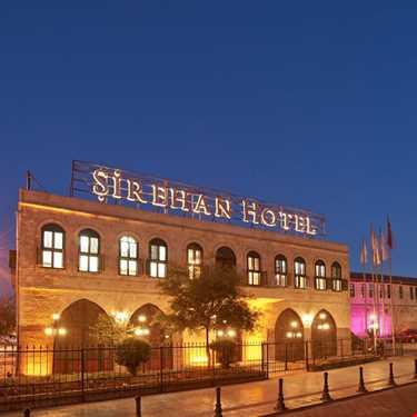 Gaziantep Şirehan Hotel