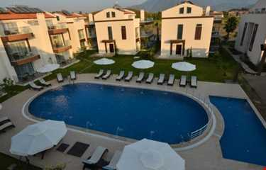 Golden Life Pasham Beach Villa Residence