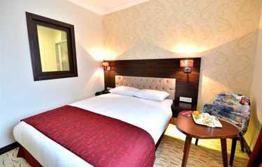 Golden Rest Hotel Kadıköy