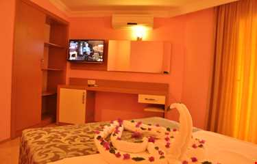 Grand Atilla Otel