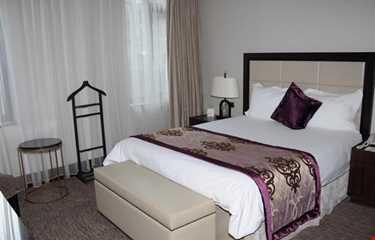 Grand Swiss Belhotel Çelik Palace