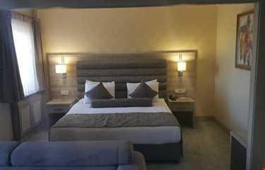 Grand Yazıcı Hotel Uludağ