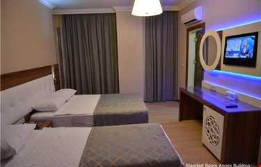 Grand Zaman Garden Hotel