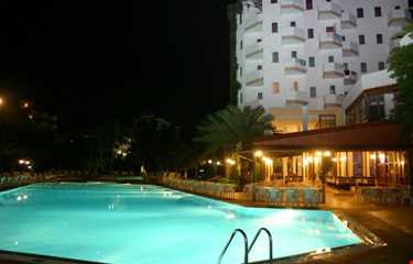 Green Peace Hotel Alanya