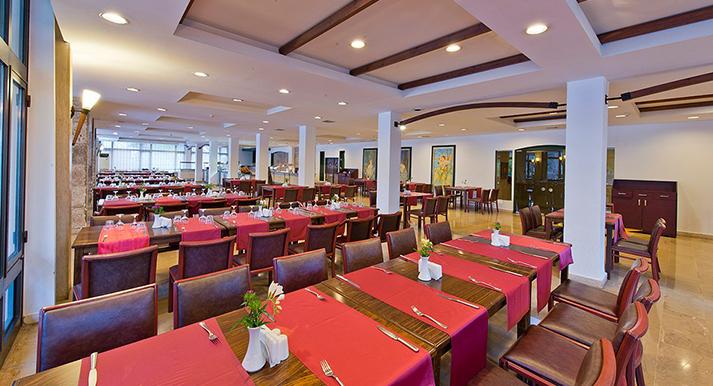 Grida City Hotel Antalya Otelleri Touristica