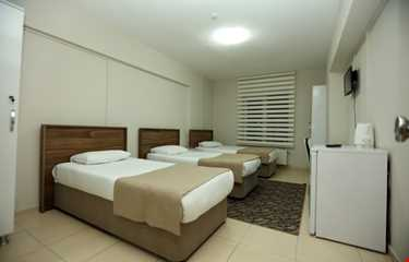 Gün Residence Otel