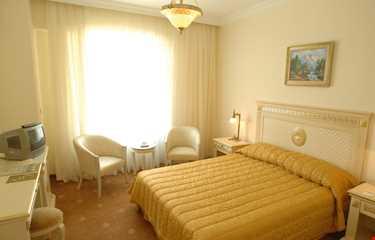 Güre Saruhan Thermal Hotel