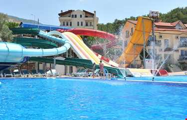 Gürol Aqua Resort Hotel Apart