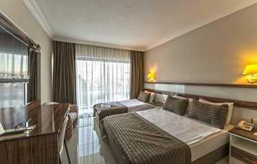 Haliç Park Hotel Dikili