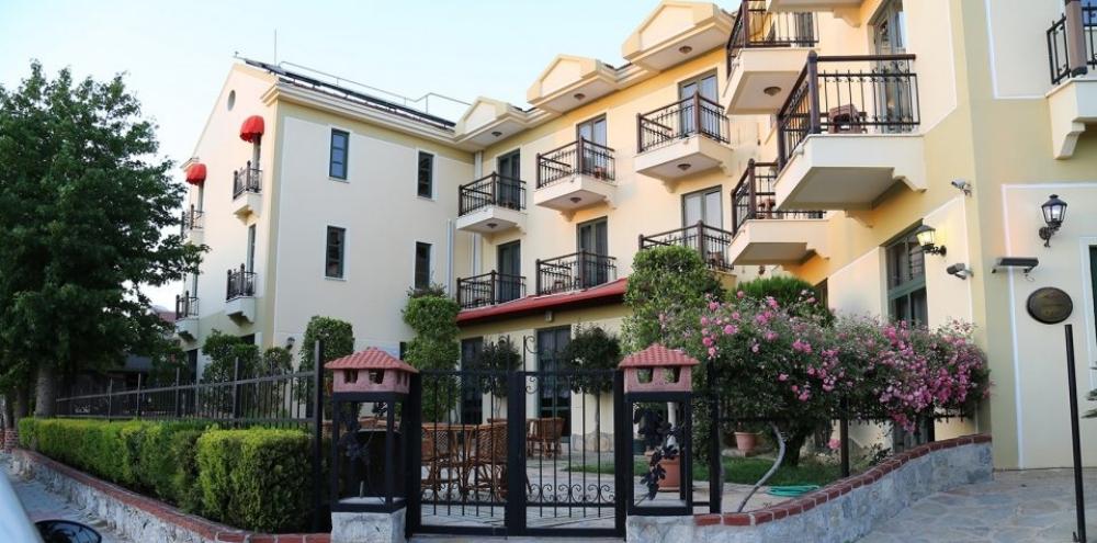 Harman Hotel