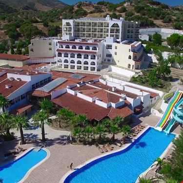 Hedef Dağ Hotel Termal Spa