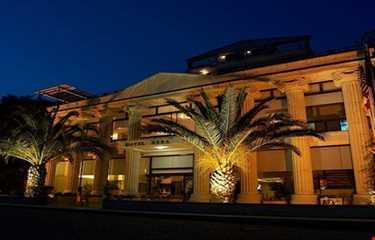 Hera Hotel Kaş