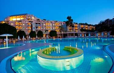 Hilton Bodrum Türkbükü Resort Spa