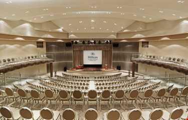 Hilton Dalaman Sarıgerme Resort Spa