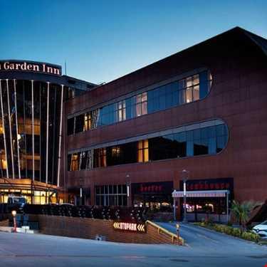 Hilton Garden Inn Şekerpınar