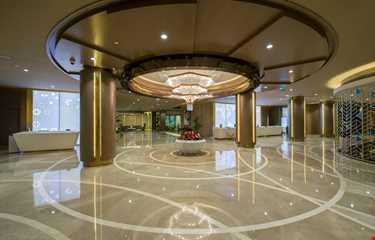 Hilton Kozyatagi