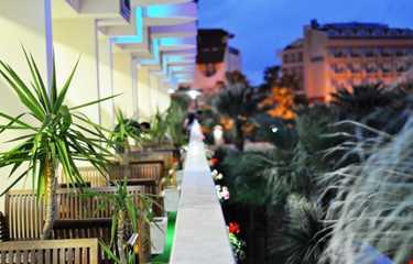 Hotel Çamyuva Beach
