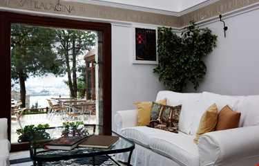 Hotel Manastır And Suites Bodrum