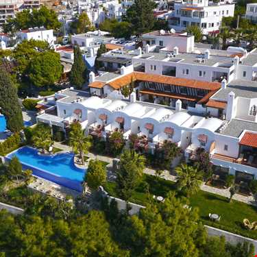 Hotel Manastır And Suites Bodrum