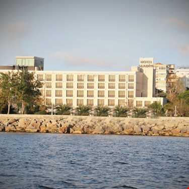 Hotel Suadiye