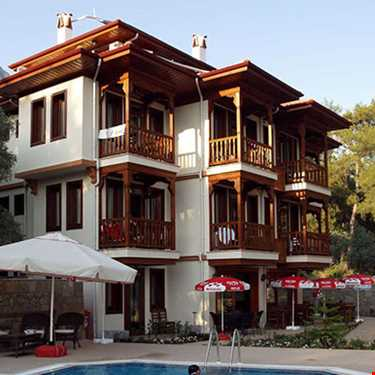 Huzurhan Hotel