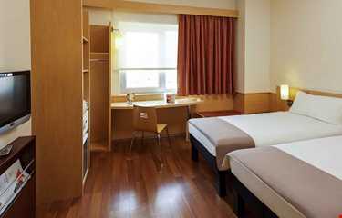 İbis Eskişehir Hotel