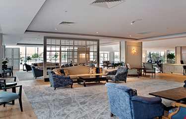IC Hotels Santai Family Resort