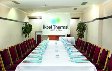 İkbal Thermal Hotel Spa