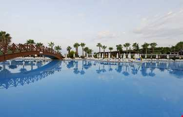 İncekum Beach Resort