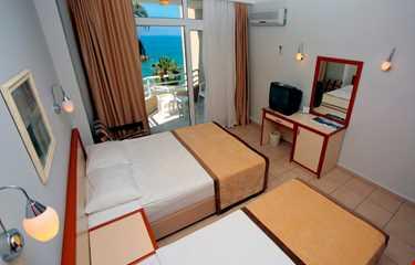 İncekum Su Hotel