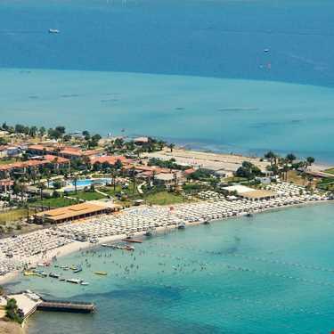 Kairaba Alaçatı Beach Resort