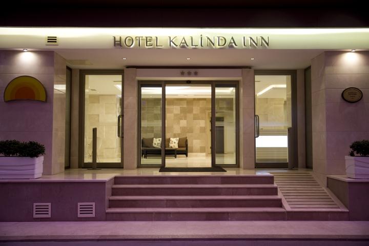 Kalinda Inn Otel