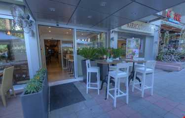 Karaca Otel İzmir