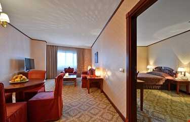 Karinna Hotel Convention Spa