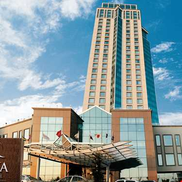Kaya İstanbul Fair & Convention Hotel