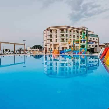 Kaynesia Hotel Spa & Wellness