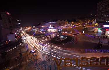Kervansaray Bursa City