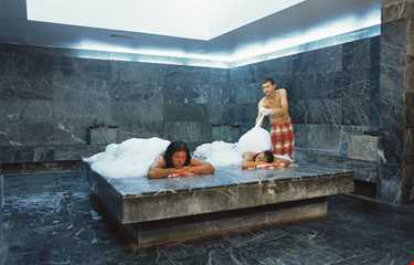 Kervansaray Lara Convention Center Spa