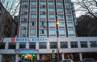 Kırcı Hotel Termal