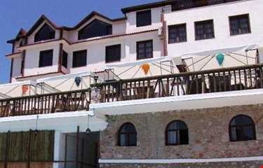 Knidos Butik Otel