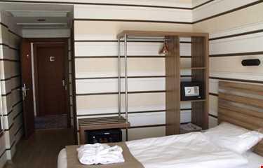 La Casa Butik Hotel