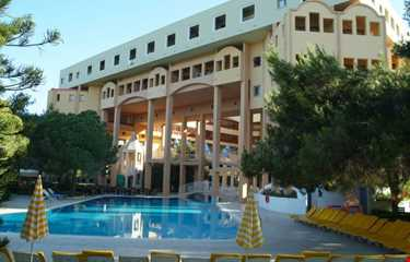 Labranda Excelsior Hotel Side