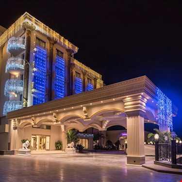 Les Ambassaduers Hotel Casino