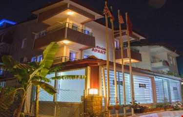 Letoon Apart Otel