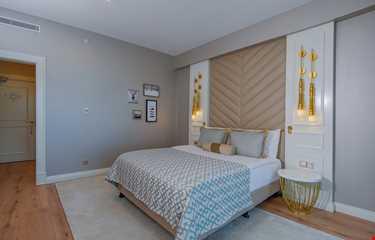 Limak Cyprus Deluxe Hotel