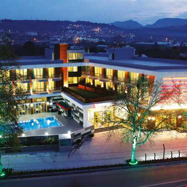 Lova Hotel Spa Yalova