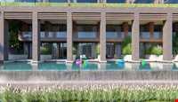 Laguna Deluxe Havuz Manzaralı Oda (Havuz Erişimli)