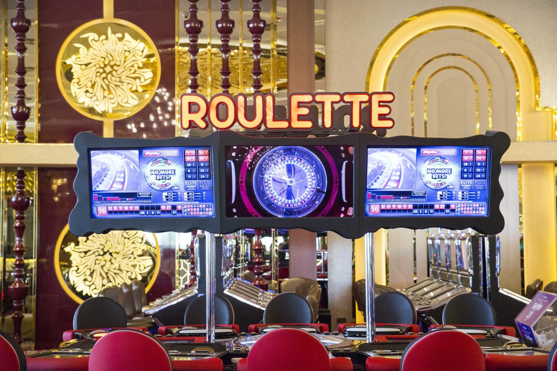 Австрия онлайн казино