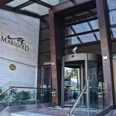 Marigold Thermal Spa Hotel